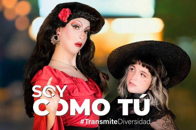 #SoyComoTú: la exposición fotográfica que rompe estigmas contra el VIH