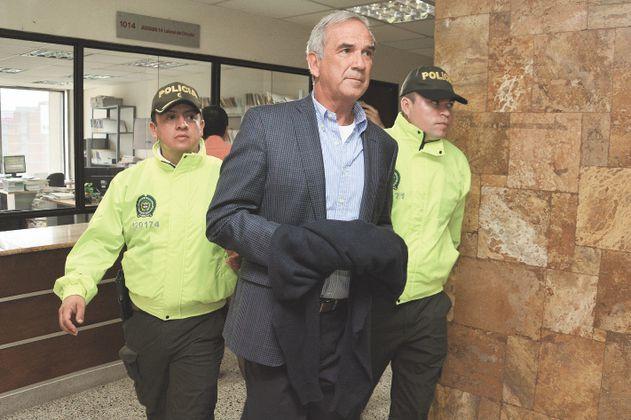Preacuerdo con Gustavo Villegas no estaba autorizado: Fiscalía