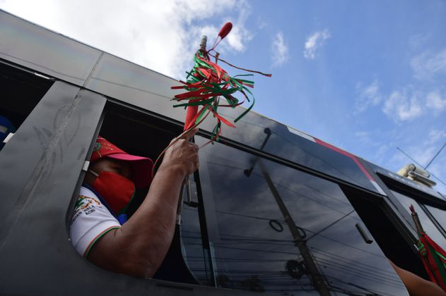 Comunidad indígena Awá denuncia desaparición de dos de sus integrantes, en Nariño