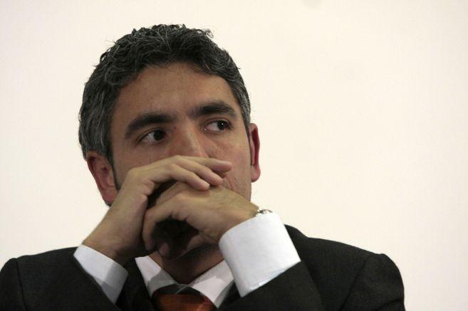 """Juan Carlos Abadía fue gobernador del Valle entre 2008 y 2010. / Revista """"Semana"""""""