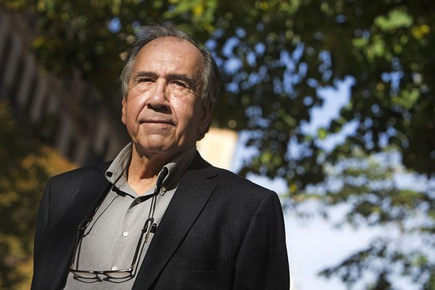 El poeta catalán Joan Margarit fallece a los 82 años