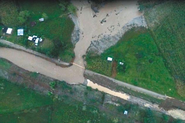 Los errores históricos que condenaron al Putumayo a una eterna inundación