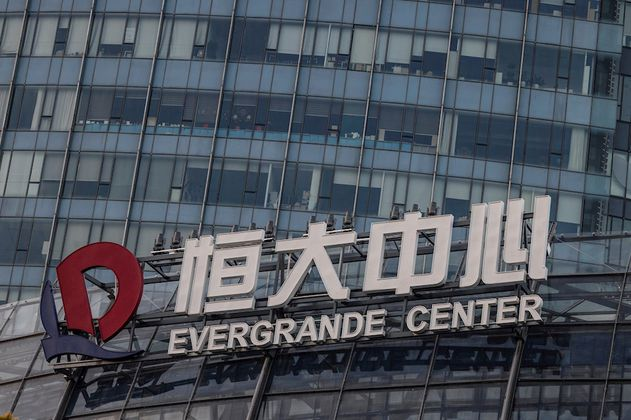Xu Jiayin, fundador de Evergrande, trata de tranquilizar a sus empleados