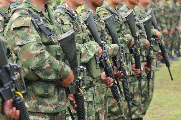 El documento con el que imputaron a militares por falsos positivos en el Caribe