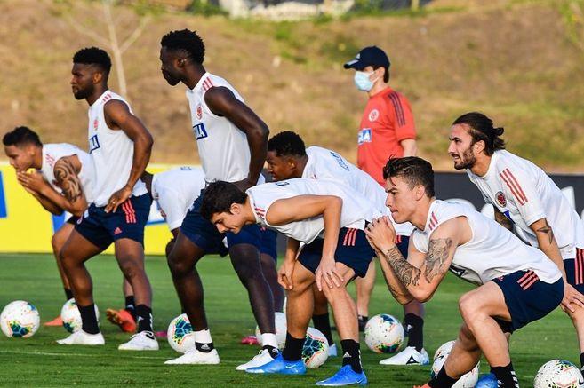 Las sorpresas de Reinaldo Rueda: Así formaría Colombia vs Perú | Eliminatorias hoy