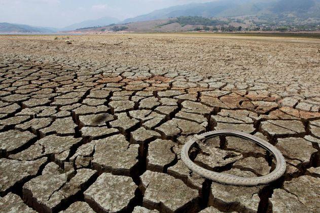Fenómeno de El Niño ya impacta al país. Lluvias disminuirán 80 % en enero