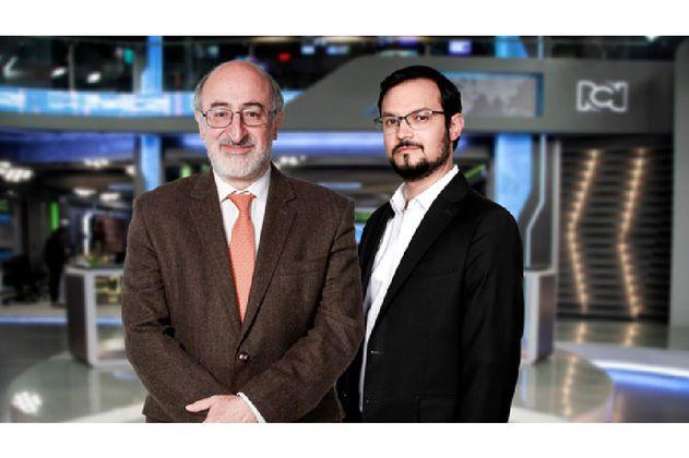 Juan Lozano deja la dirección de Noticias RCN