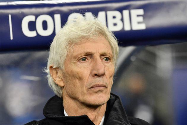 José Pékerman estaría cerca de dirigir a la selección de Chile