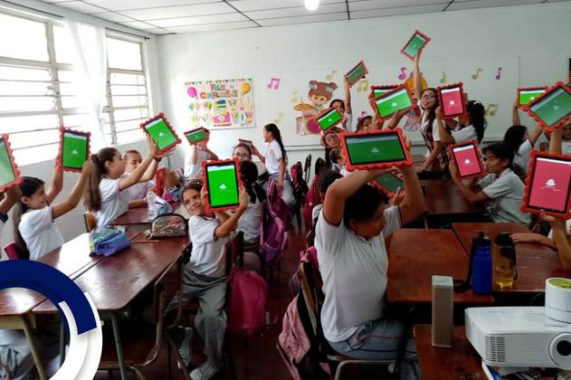 ¿Pueden los maestros aplicar metodologías de aprendizaje más dinámicas e interactivas?