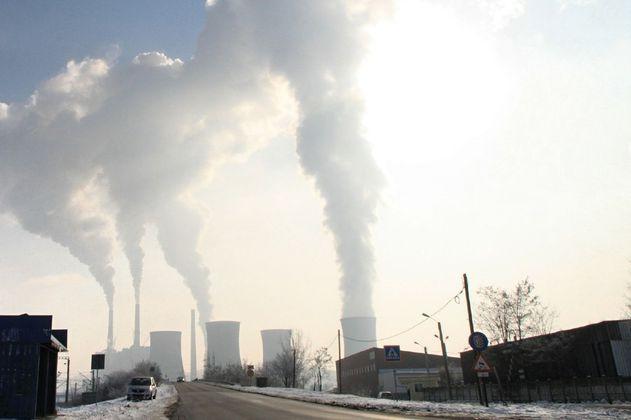 La temperatura global actual es la más cálida de los últimos 10.000 años debido al CO2