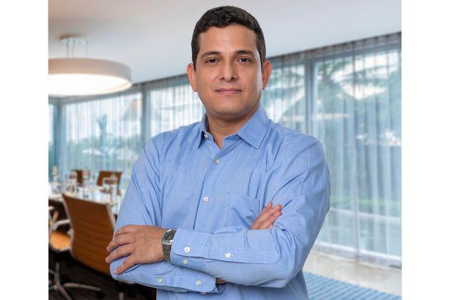 Irvin Pérez Muñoz es el nuevo presidente del Fondo Nacional del Turismo