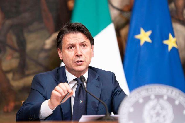 Italia: por crisis de coronavirus, regularizará a miles de migrantes
