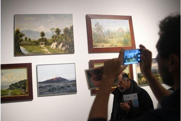 Humboldt: entre la exploración científica y la contemplación del paisaje