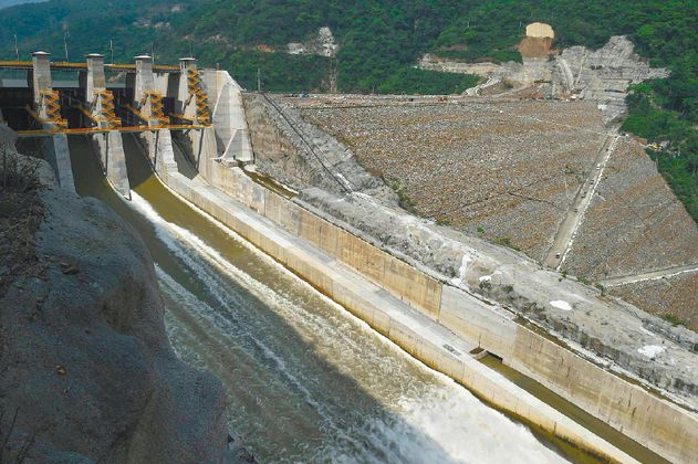 Instalan mesa de conciliación para la emergencia de Hidroituango