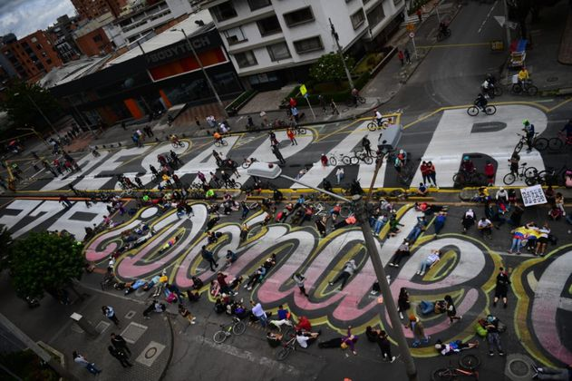 Desaparecidos en el paro: ¿podría activarse el Sistema Interamericano de Derechos Humanos?