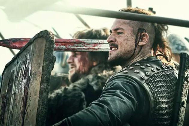 "La serie de Netflix ""The Last Kingdom"" anuncia su final"