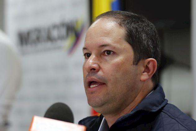 Migración Colombia rechaza amenazas a migrantes venezolanos