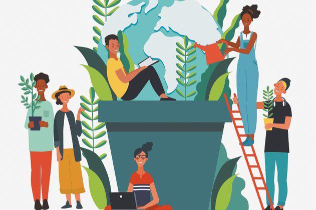 Colegios y universidades que fomentan la educación ambiental