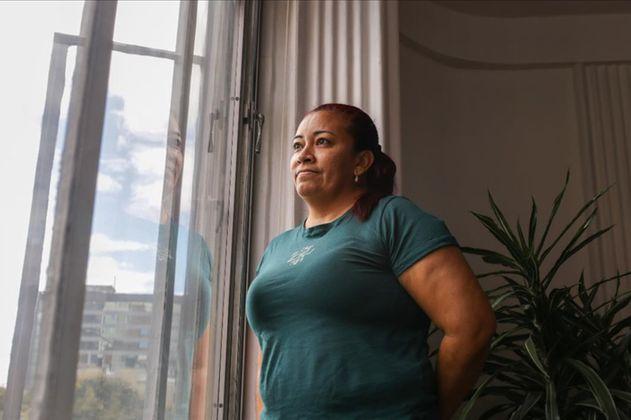 La sobreviviente a la masacre de El Salado que apoya a otras víctimas de violencia sexual en Colombia