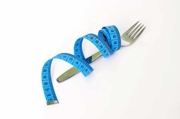 Las dietas están de moda, pero están creando serios trastornos de alimentación