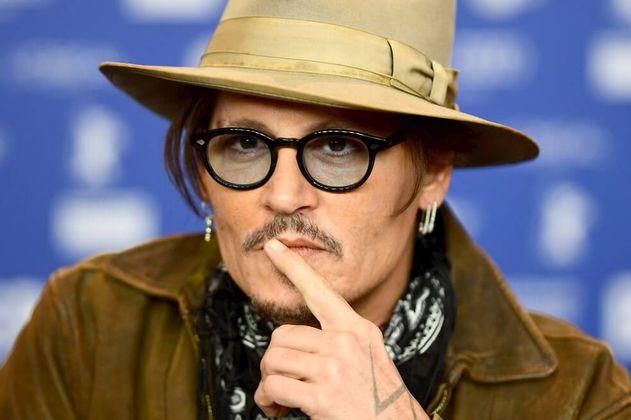 ¡Confirmado! Johnny Depp sale de 'Piratas del Caribe'