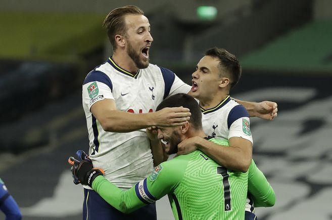 Jugadores del Tottenham, en problemas por violar protocolos sanitarios | EL ESPECTADOR