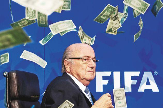 Así se incubó el Fifagate, el escándalo más grande en la historia del deporte