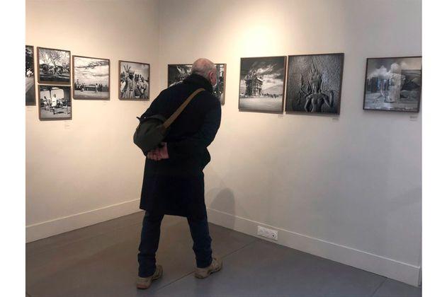 Recuperan en París la obra de Hélène Roger-Viollet, pionera del fotoperiodismo