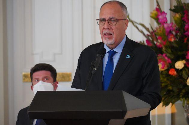 La aspersión con glifosato es solo una posibilidad y no es la mejor ahora: UNODC