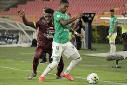 Liga BetPlay: el día y la hora para el partido de cuartos entre Cali y Tolima