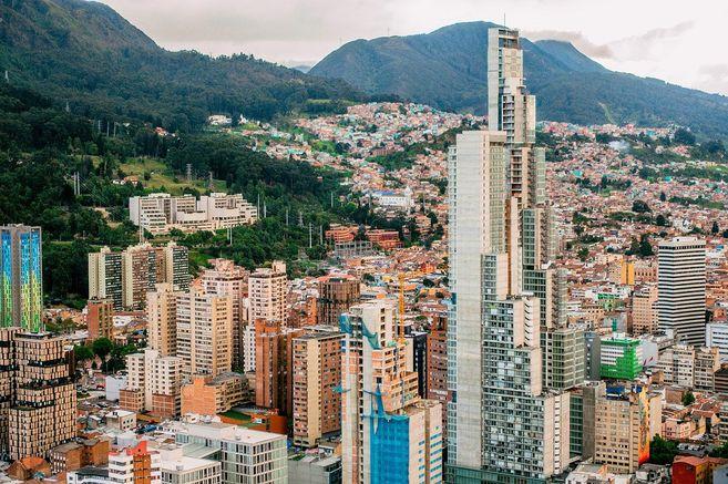 Los recorridos virtuales dispuestos por el Distrito por el cumpleaños de Bogotá | EL ESPECTADOR