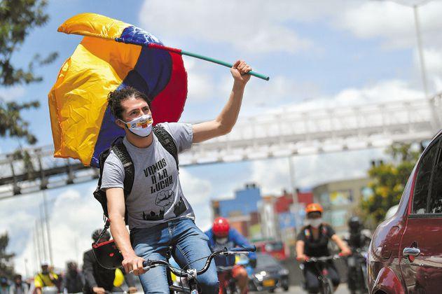 Fedemunicipios también pide aplazar marchas del próximo miércoles 28 de abril