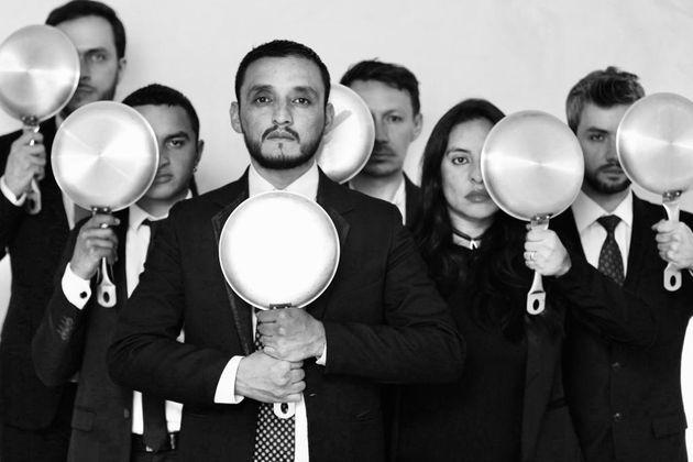 """""""Solo me acuerdo de eso"""": una obra de teatro para recordar a Dilan Cruz"""
