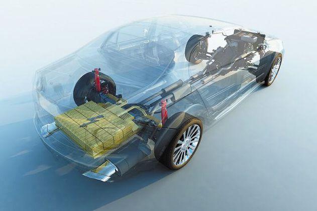Los CDA se capacitan para la revisión técnico mecánica en vehículos eléctricos