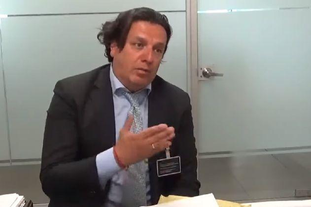 El rastro de Andrés Sanmiguel, empresario salpicado en el caso Odebrecht, en la contratación pública