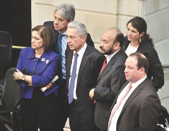 La rebelión en el Centro Democrático | EL ESPECTADOR