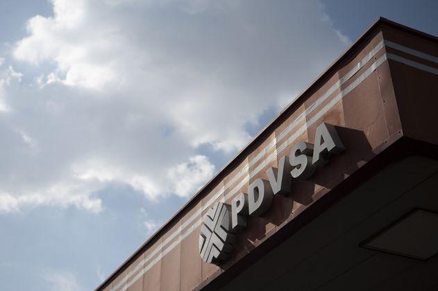 PDVSA demanda a EE.UU. y pide reembolso de US$640 millones