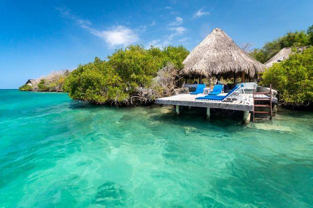 Procuraduría alerta por omisiones en la protección de las Islas del Rosario