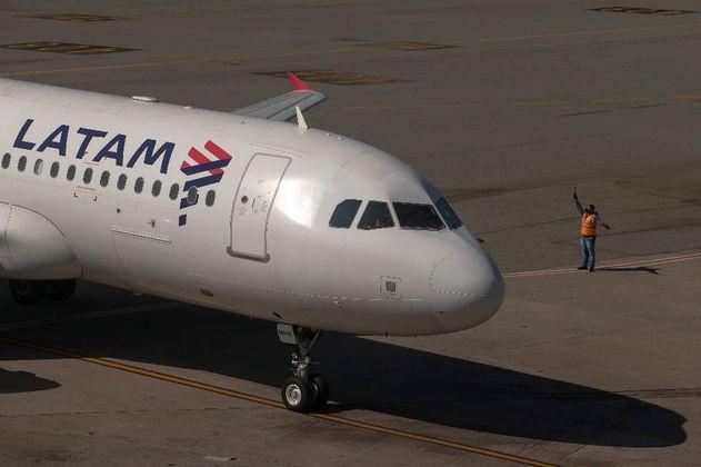 Aerocivil aprueba alianza entre Latam y Delta