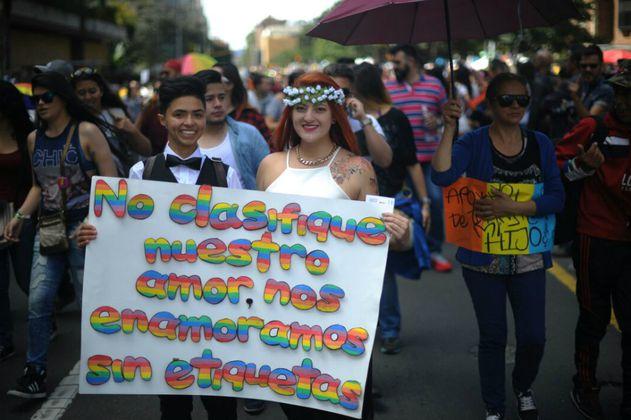 Las conquistas de los LGBTI este 2017