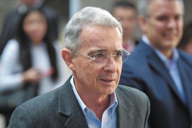 Caso Uribe: Fiscalía concluirá su intervención de preclusión este martes