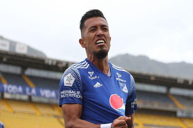 Con un jugador menos, Millonarios se clasificó a la final de la liga colombiana