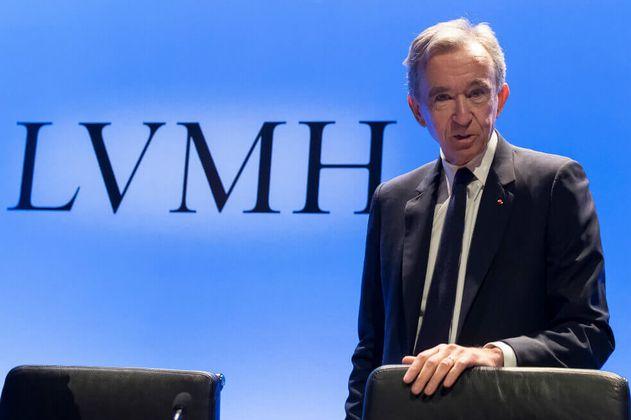 LVMH superó los 300.000 millones de euros de capitalización bursátil