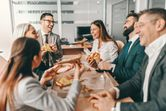 ¿El tiempo del almuerzo hace parte de la jornada de trabajo?