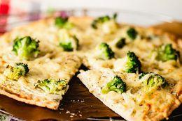 ¿Antojado de brócoli? Descubre 2 recetas que te van a encantar