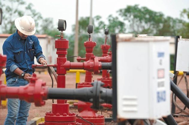 Petrolera GeoPark comprará Amerisur para elevar su presencia en Colombia