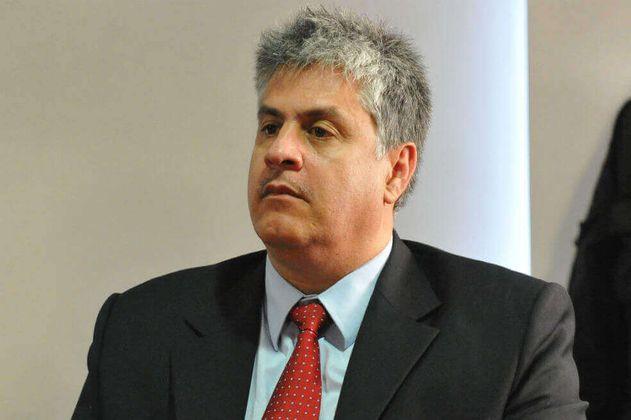 Corte Suprema se opuso a darle casa por cárcel al exsenador Iván Moreno Rojas