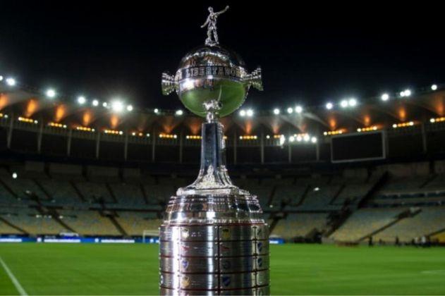 Sin equipos colombianos: Empiezan los octavos de final de la Copa Libertadores