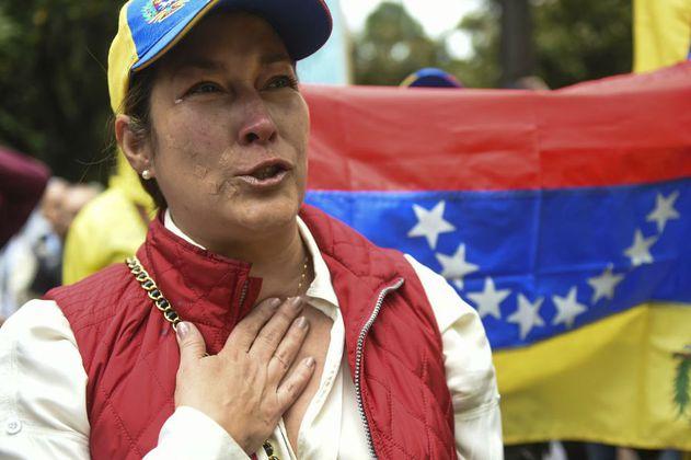 Migración venezolana, cinco años huyendo hacia Colombia