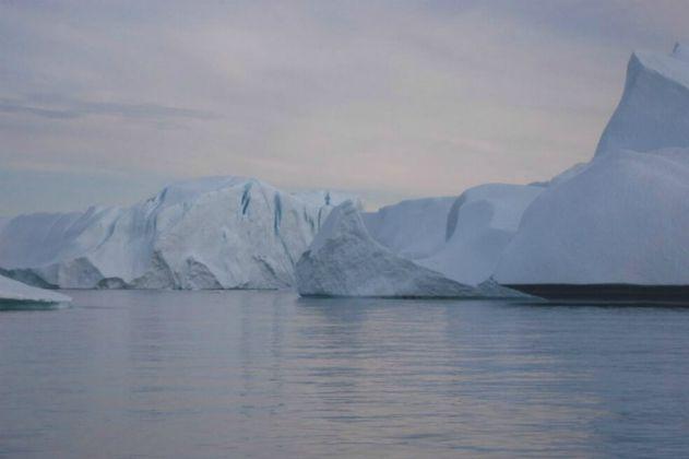 Detectan una preocupante aceleración del deshielo en Groenlandia